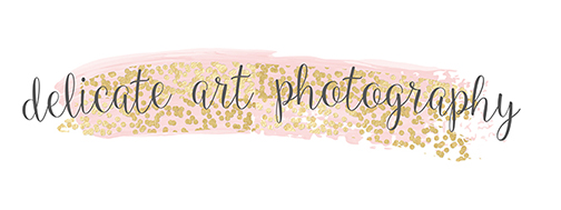 Delicate Art Photography logo